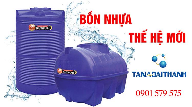 Vệ sinh téc nước định kỳ để đảm bảo an toàn vệ sinh thực phẩm
