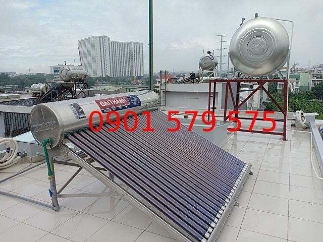 Cân nhắc để chọn được máy năng lượng mặt trời Đại Thành phù hợp nhu cầu