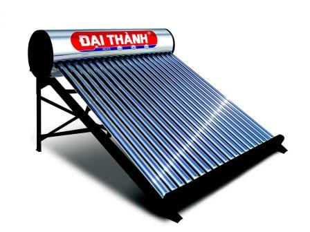 Máy nước nóng năng lượng mặt trời chính hnagx Đại Thành