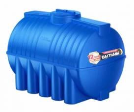 Bồn nước nhựa chính hãng Đại Thành