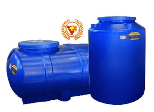 bồn nước nhựa 200l giá rẻ