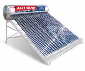 máy nước nóng năng lượng mặt tời