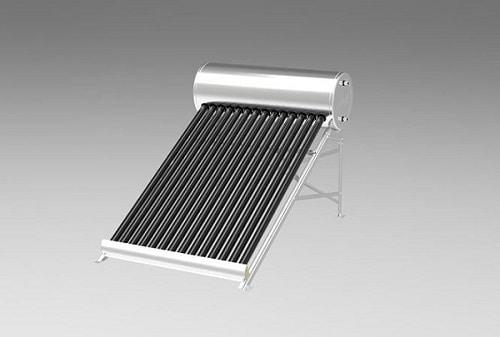 Bồn nước nóng năng lượng mặt trời đại thành