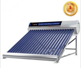 giá bình năng lượng mặt trời sơn hà