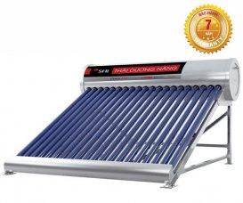 giá máy nước nóng năng lượng mặt trời sơn hà